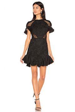 Платье lila - Karina Grimaldi(104701734)