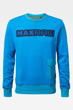 Max Graphic Sweater(116898137)