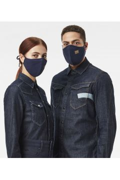 G-Star RAW Men 5-Pack RAW Facial Masks Dark blue(120135780)