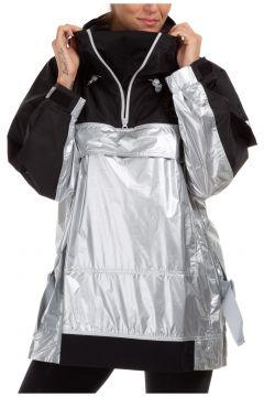 Women's outerwear jacket blouson hood(123053524)