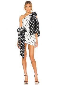 Мини платье marilyn - MARIANNA SENCHINA(115071598)