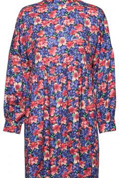 Edie Dress Kurzes Kleid Bunt/gemustert STORM & MARIE(114164134)