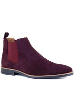Boots J.bradford JB-MONCTON BORDEAUX(127971141)