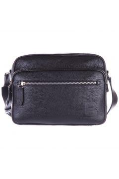 Men's leather cross-body messenger shoulder bag pulitzer(118072782)