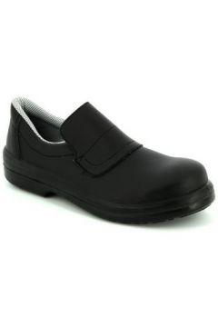 Chaussures Nordways CHAUSSURES DE CUISINE TONY NOIR(115600732)