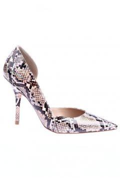 NO NAME Le Scarpe 1404 Kadın Sivri Burun Parmak Dekolteli Topuklu Ayakkabı 20y(117475108)