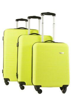 Valise Travel Lot de valises Madrid MADRID 18A-1701-LOT(101556093)