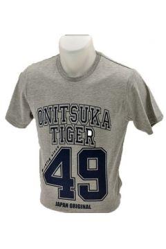 T-shirt Onitsuka Tiger BaseballT-shirt(115453154)