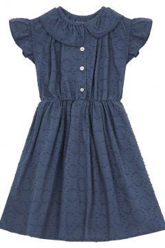 Kleid aus Bio-Baumwolle Colette(122365473)