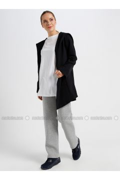 Gray - Tracksuit Bottom - Slazenger(110336619)
