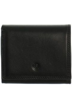 Porte-monnaie Francinel Porte-monnaie en cuir ref_19293 Noir 8*10*2(101614879)