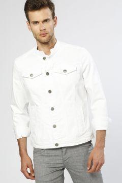 Twister Jeans Beyaz Ceket(113960113)