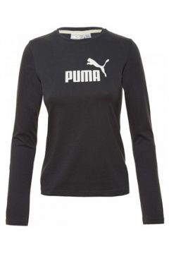 Robe Puma Tee-shirt Bleu(115446640)