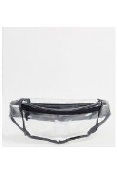 Puma - Lux - Marsupio trasparente in plastica-Azzera(120397903)