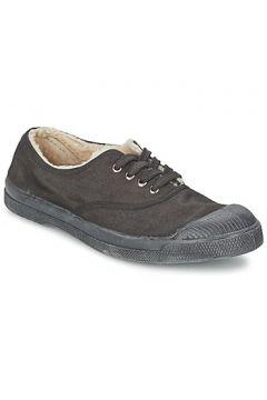 Chaussures enfant Bensimon TENNIS FOURREES(115453568)