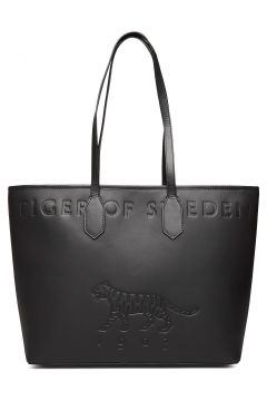 Ventier Bags Top Handle Bags Schwarz TIGER OF SWEDEN(116303928)