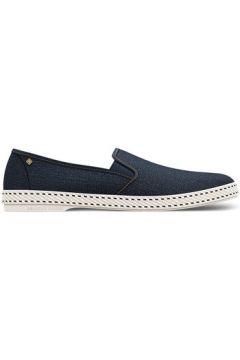 Chaussures Rivieras Dark Blue Jean(127853427)