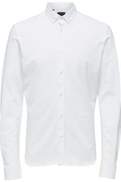 SELECTED Slim Fit Hemd Herren White(110710786)