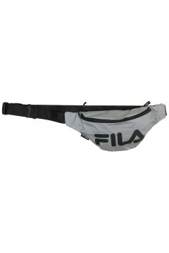Fila Slim Reflective Hip Bag grijs(94104931)