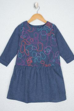 U.S. Polo Assn. Açık Mavi Elbise(124436886)