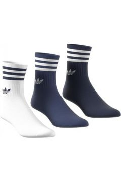 Chaussettes adidas Mid-Cut Crew (3 paires)(127926513)