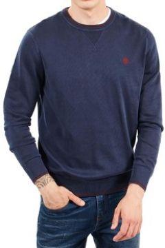 Sweat-shirt Timberland SOUHEGAN MAGLIONCINO BLU(115478035)