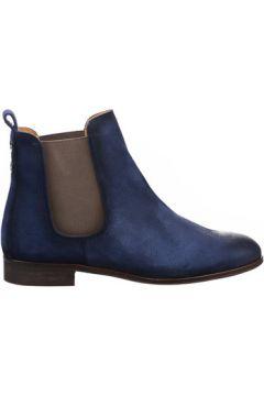 Boots Hdc Boots femme - - Bleu - 36(115500110)