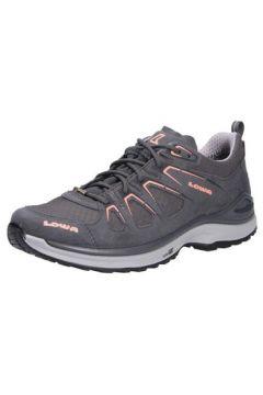 LOWA Schuhe grau / puder(108127335)
