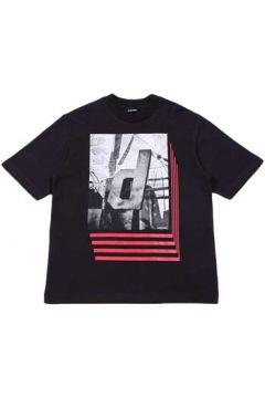 T-shirt enfant Diesel TENTIL 00J3Z6 0091B(101837830)