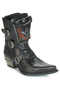 Bottes New Rock M-WST024-S3(115427808)