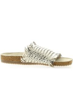 Sandales Mascha Nu pieds cuir laminé(127910351)