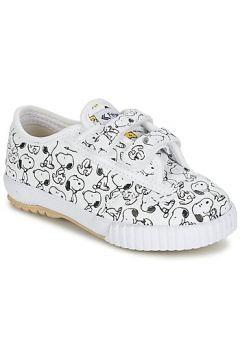 Chaussures enfant Feiyue FE LO SNOOPY EC(115436185)