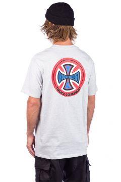 Independent O.G.T.C T-Shirt grijs(97099098)