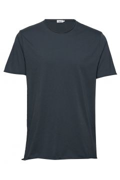 M. Roll Neck Tee T-Shirt Schwarz FILIPPA K(114154528)