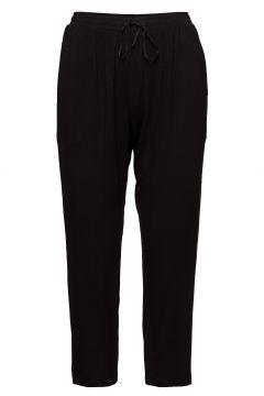 Dkny Core Essentials Capri Pyjama Schwarz DKNY HOMEWEAR(103396406)