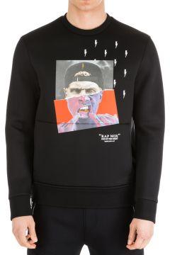 Men's sweatshirt sweat rap-nox slim(118074242)