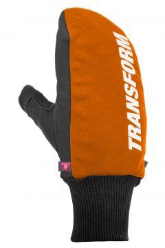 Transform Ko Mitt Ski-Handschuhe - Orange(100274242)