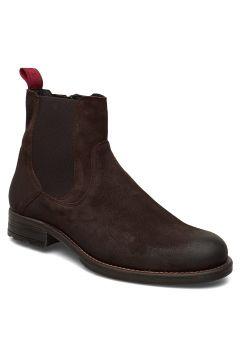 Sutton 5a Stiefeletten Chelsea Boot Braun MARC O\'POLO FOOTWEAR(95008800)