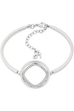 Bracelets Adore Bracelet en Métal et Cristal Blanc Femme(88559681)