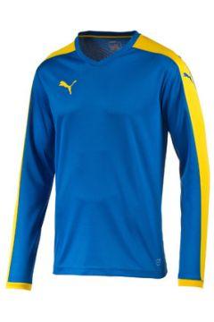 T-shirt enfant Puma Maillot junior manches longues Pitch(115550624)
