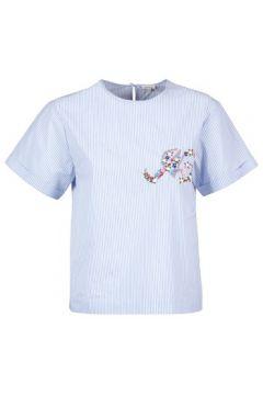 T-shirt Manoush M BADGE(115451568)