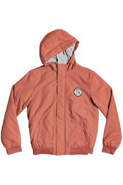 Quiksilver Choppy Impact Jacket rood(117688775)