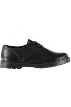 Kangol Mayfield Junior Girls Shoes - Black(97193280)