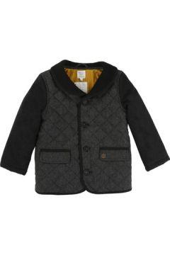 Manteau enfant Carrement Beau Blouson gris foncé(98528934)