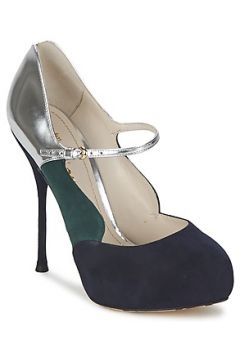 Chaussures escarpins John Galliano AO2179(115450813)