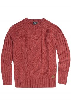 Animal Errie Pullover rood(95395262)