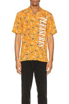 Рубашка с коротким рукавом andy - Pleasures(115067548)
