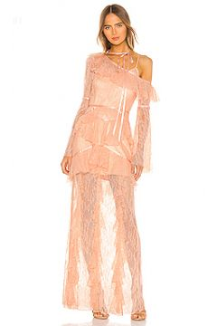Вечернее платье shadow love - Alice McCall(115065862)