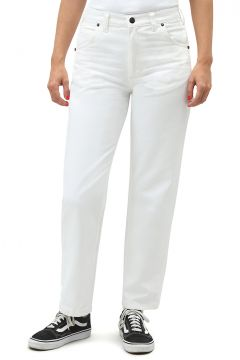 Jeans Femme Dickies Park City - White(116374115)