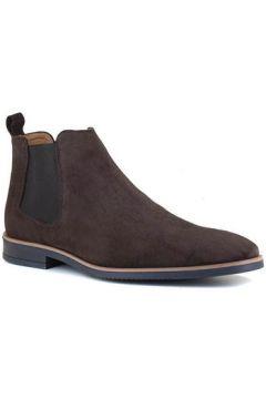 Boots J.bradford JB-MONCTON MARRON(128019384)